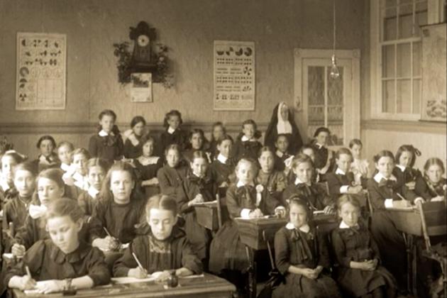Vidéo : Série – Initiation à l'histoire régionale : Éducation