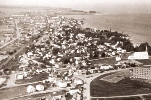 Vidéo : Série – Initiation à l'histoire régionale : Urbanisation
